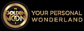 The Golden Moon Logo